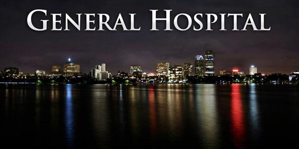 general hospital sigla
