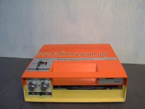 RADIPHONOBOX