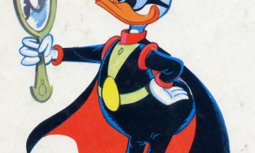 PAPERINIK – L'eroe tutto italiano della Disney – (Dal 1969)