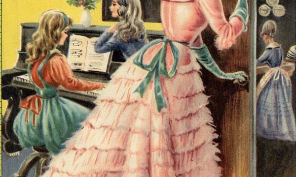PICCOLE DONNE Libro – (Dal 1868)