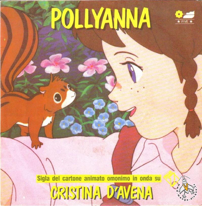 Pollyanna sigla episodi
