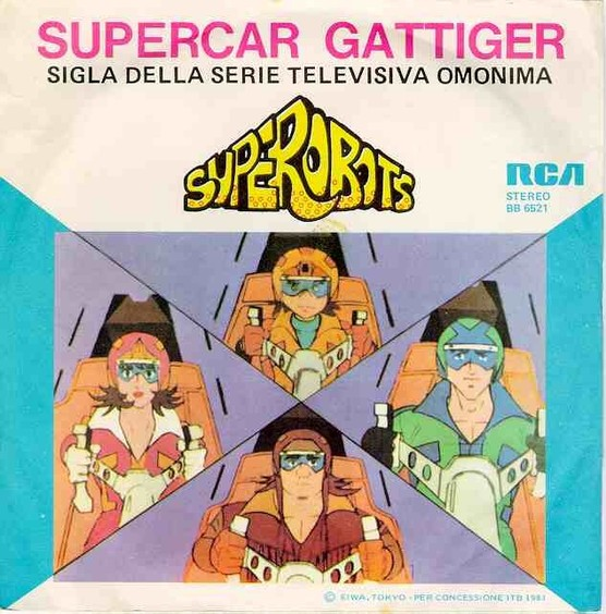 supercar gattiger