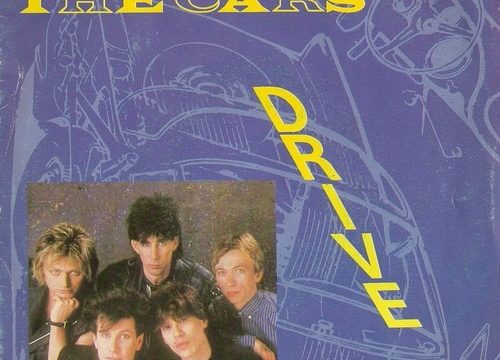 DRIVE – The Cars – (1984)