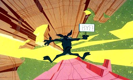 Willy il coyote e bip bip