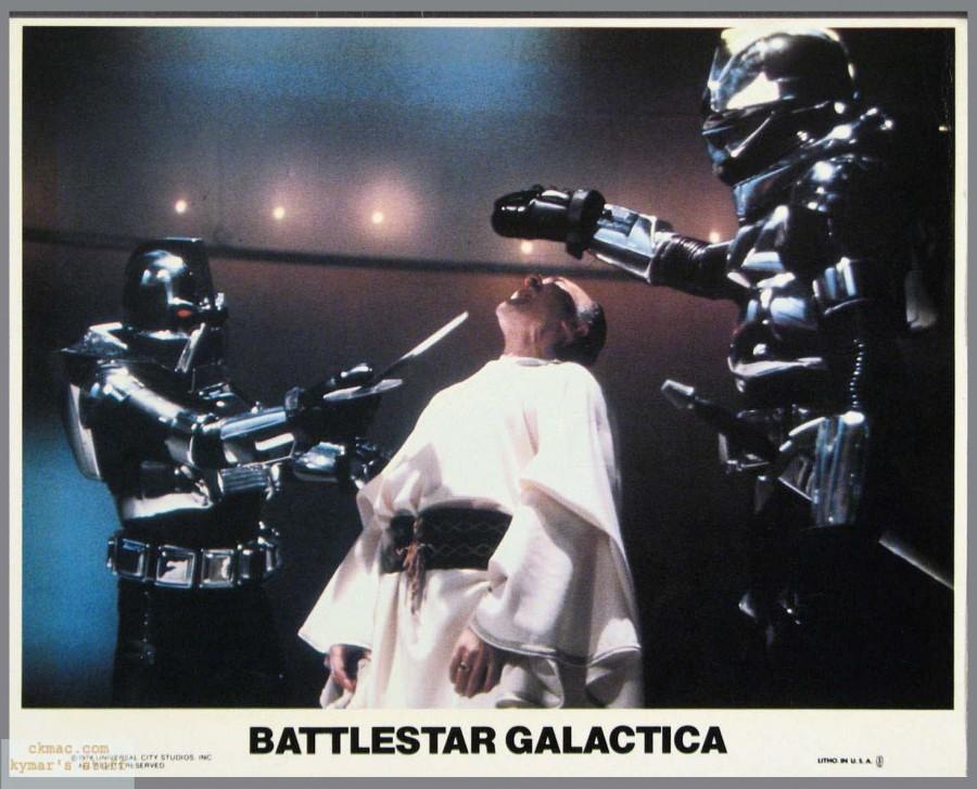 galactica serie tv