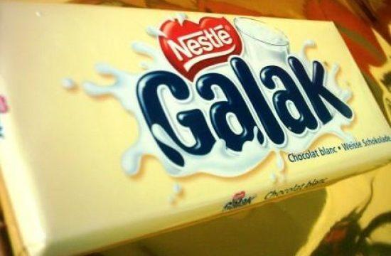 GALAK Nestlè – (dal 1967)