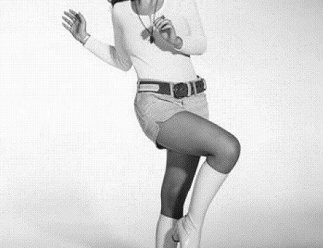 GO-GO GIRLS – (Dal 1965)