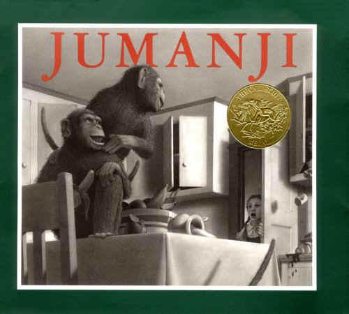 jumanji libro 1981