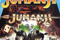JUMANJI - Joe Johnsotn - (1995)