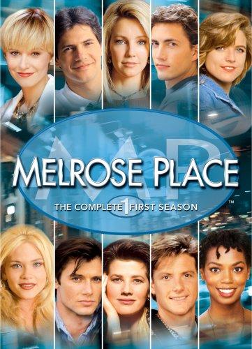 melrose place stagione 1 episodi