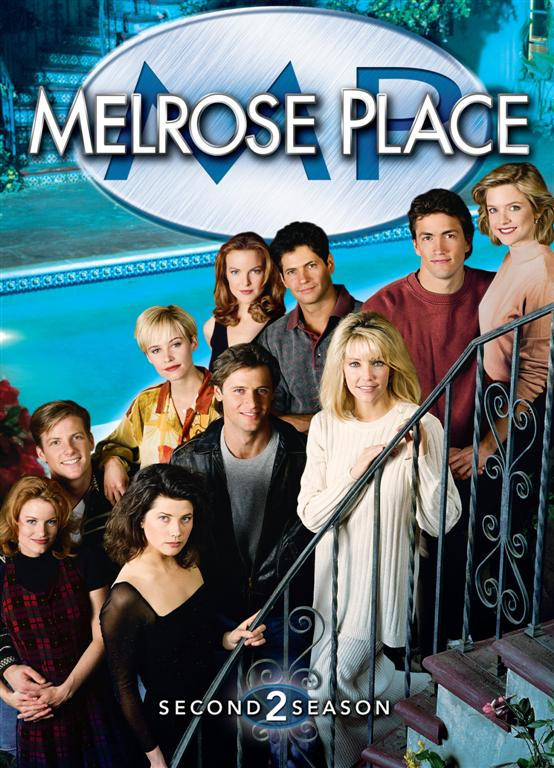 melrose place stagione 2