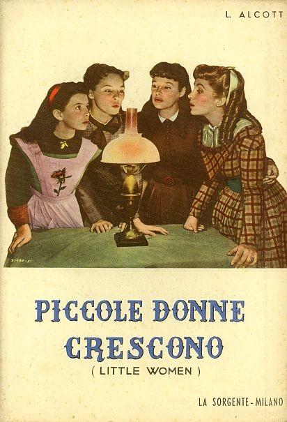 piccole donne editrice la sorgente