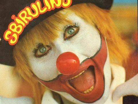 SBIRULINO – (Prima apparizione 1978)
