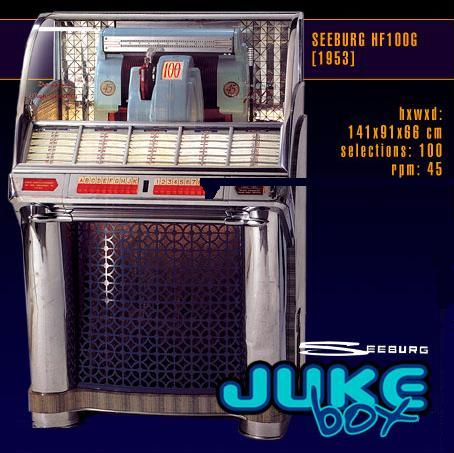 jukebox seeburg fonzie