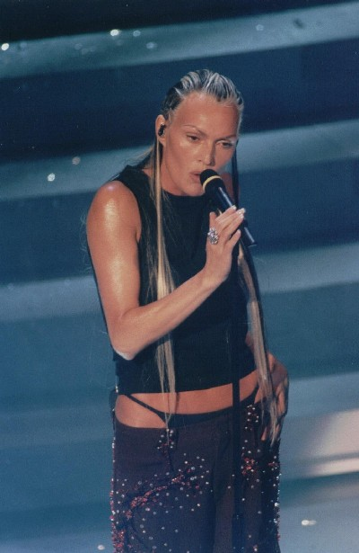 la Oxa nel 1999