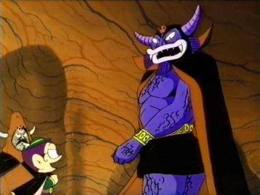 Carletto il principe dei mostri screenshot