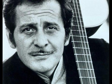 MERAVIGLIOSO – Domenico Modugno / Negramaro – (1968/2008)