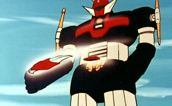 GOD SIGMA – Anime – (1981)