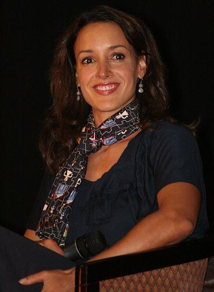 Jennifer Beals 2005
