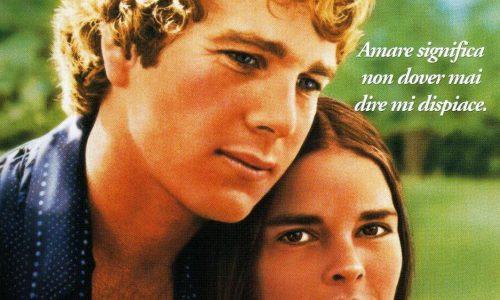 LOVE STORY – Arthur Hiller – (1970)