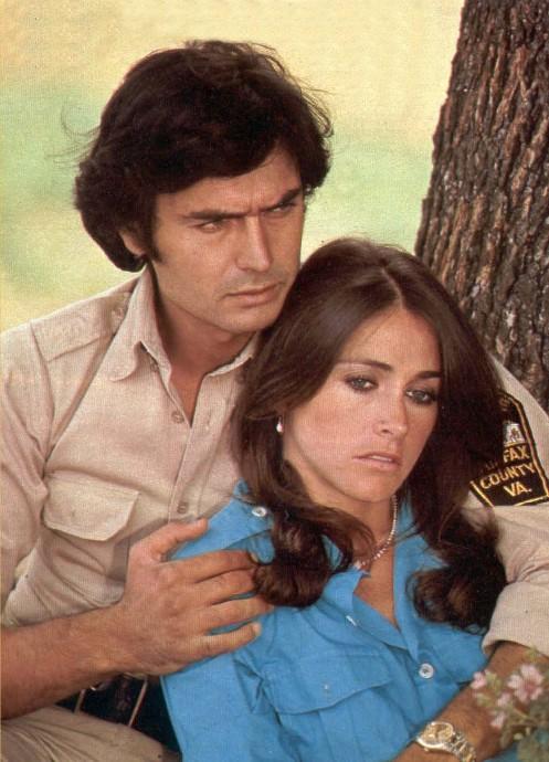 Marina Coffa e Franco Gasparri