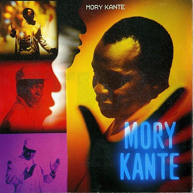 Mory Kante - Touma -