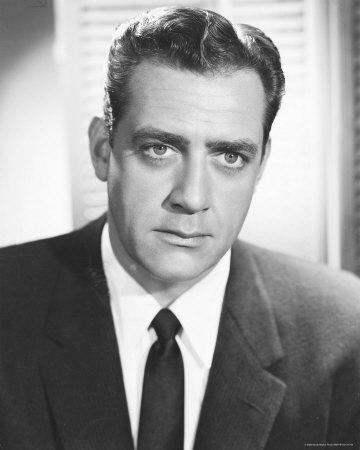 Perry Mason raymond-burr