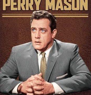 PERRY MASON – (Dagli Anni 60)