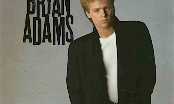 HEAVEN / EVERYTHING I DO / PLEASE FORGIVE ME – Bryan Adams – (1984/1991/1993)