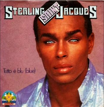 STERLING SAINT JACQUES – (1957/1984)