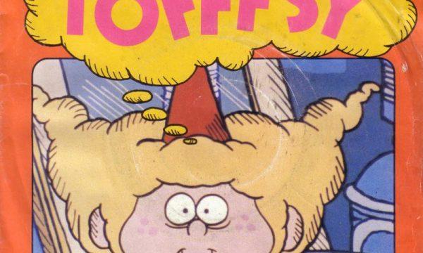 TOFFFSY – Cartone animato – (Anni 70)