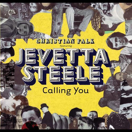 calling you copertina javetta steele