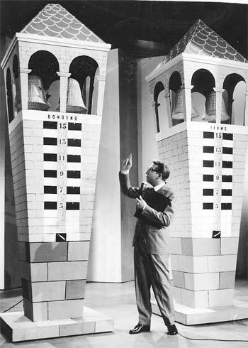 campanile sera 1960 mike bongiorno