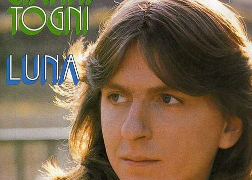 LUNA – Gianni Togni – (1980)