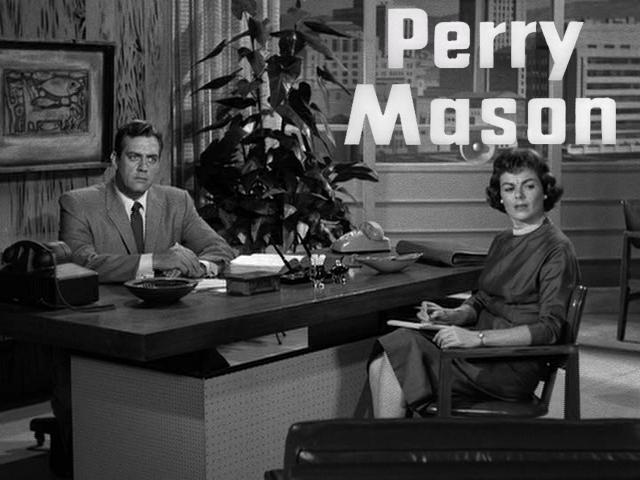Perry mason sigla episodi