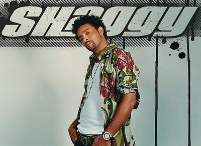 BOOMBASTIC – Shaggy – (1995)