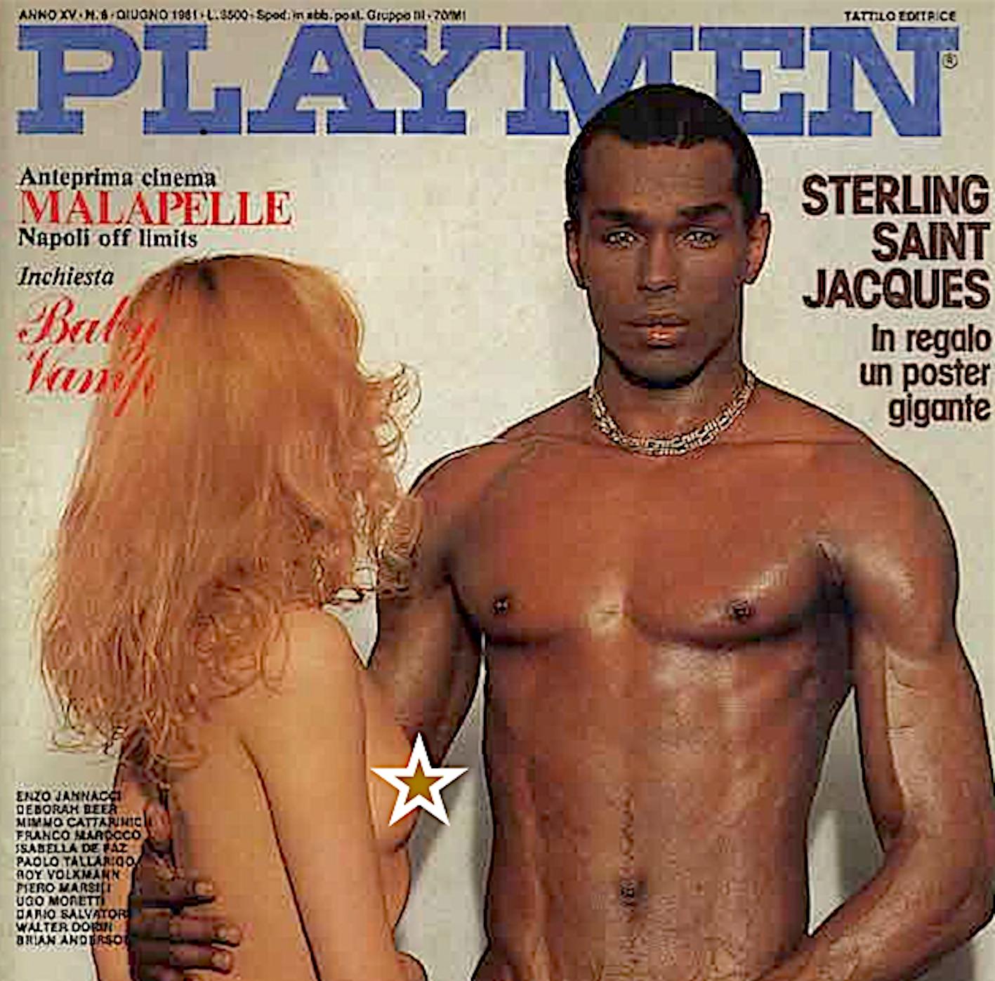 STERLING SAINT JACQUES musica curiosando anni 70 80