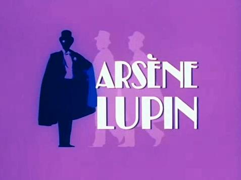 arsenio lupin serie televisiva episodi e sigla