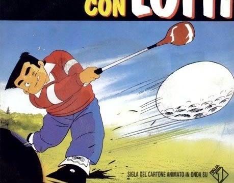 TUTTI IN CAMPO CON LOTTI – (1984)