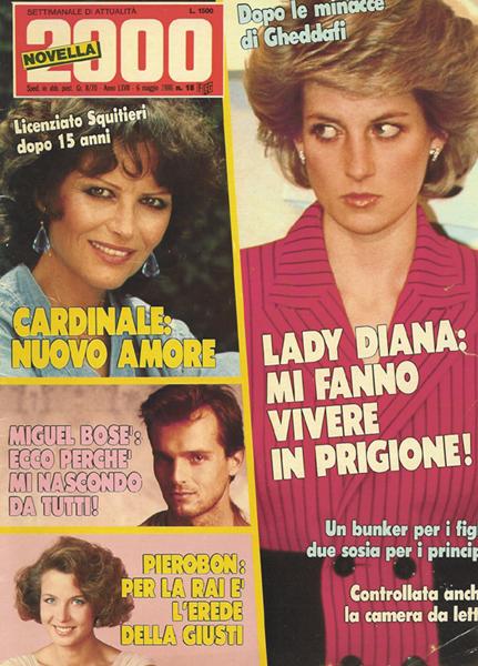 novella 2000 1986 lady diana