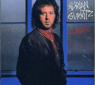 CLASSIC – Adrian Gurvitz – (1982)