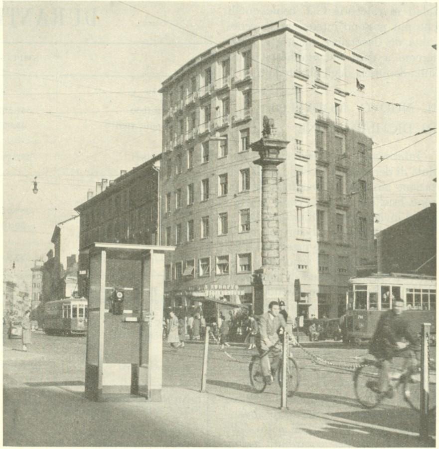 storia cabina telefonica