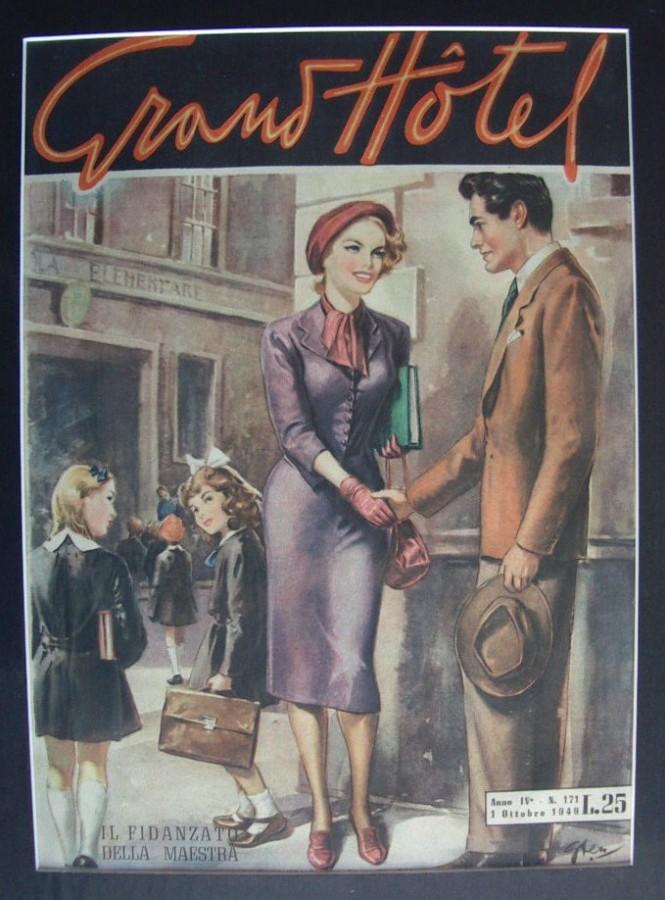 grand hotel 171 1949