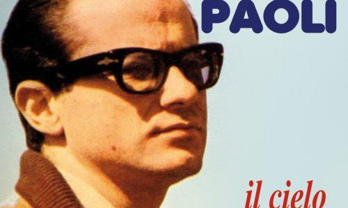 IL CIELO IN UNA STANZA / SAPORE DI SALE – Gino Paoli – (1960/1963)
