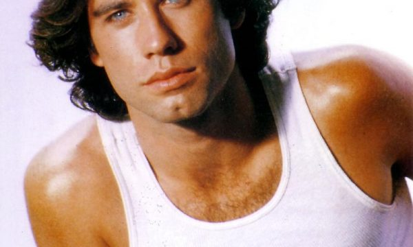 JOHN TRAVOLTA – Come era e Come è