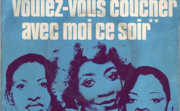 LADY MARMALADE – Labelle – (1974)
