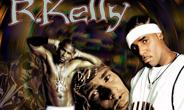I BELIEVE I CAN FLY – R. Kelly – (1997)