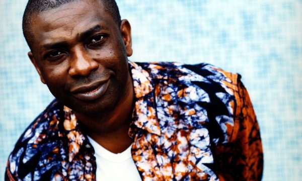 7 SECONDS – Youssou N'Dour – (1994)