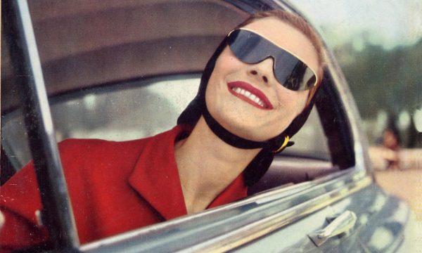 QUATTRORUOTE: la storia dell'auto attraverso le sue COPERTINE – (Anno II – 1957)