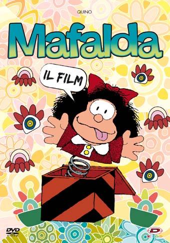 Mafalda il film